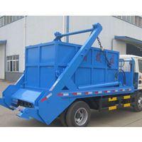 Waste management skip loader for sale