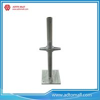 Picture of Hot selling screw jack for scaffolding