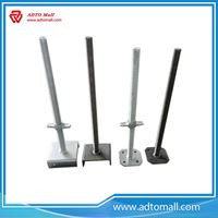 Picture of Adjustable Scaffolding screw jack for Height Support