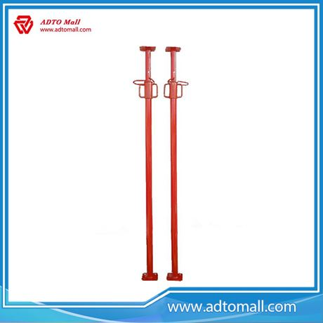 Picture of China factory 1.6-3.0M Light Duty Painted scaffolding props