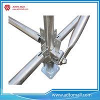 Picture of Steel Platform Wedgelock Modular kwick stage scaffolding system