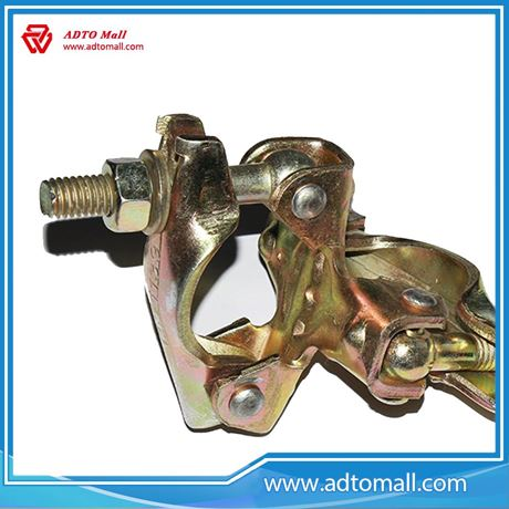 Picture of Factory in Tianjin ADTO scaffolding clamp to i beam for sale