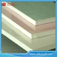 Picture of High Quality Decoration Ceiling Gypsum Board With Best Price