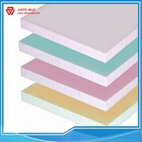Picture of Drywall plaster board moisture proof gypsum board