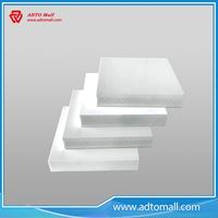 Picture of PVC Foam Board for Concrete Construction Produced by The Manufacturers ADTO GROUP
