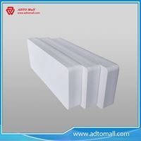 Picture of Closed Cell PVC Foam Board as PVC Plastic Formwork Panels