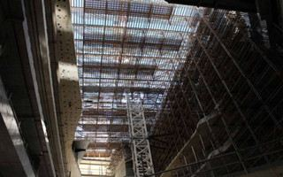 What Are the Common Problems You Might See in the Scaffolding Products