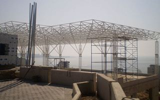 Ten Steps to Check the Quality of RInglock Scaffolding for your Project