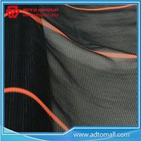 Picture of Construction Black Scaffold Safety Net