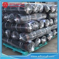 Picture of Flame Retardant Construction Debris Netting