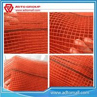 Picture of HDPE Scaffold Vertical Construction Safety Net