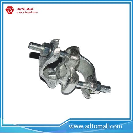Picture of Drop Forged Double Coupler / DF Double Coupler
