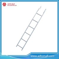 Picture of Monkey Ladder for Ringlock Scaffold System