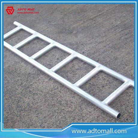 Picture of Hot Dipped Galvanized Ladder Beam