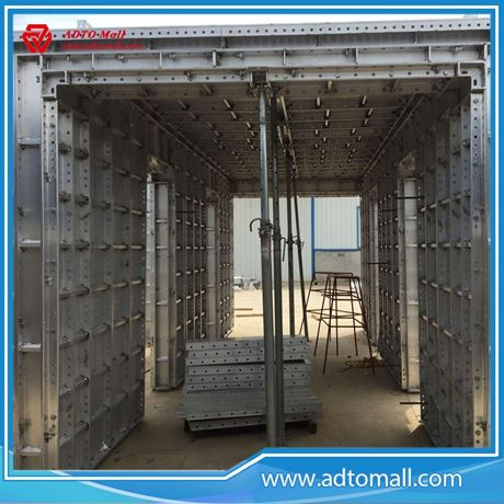 Picture of 6061-T6 Aluminum Formwork System