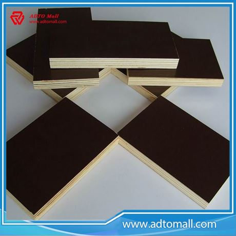 Picture of Film Faced Plywood