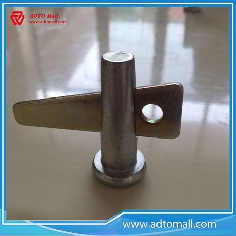 Picture of Aluminum Formwork Round Pin and Wedge Pin