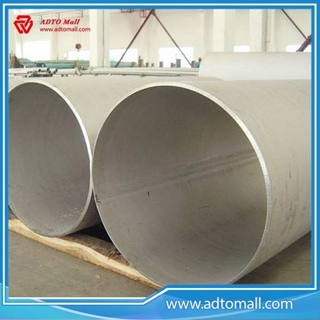 Picture of 201 Welded Stainless Steel Tube