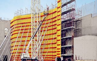 Do You Know how to Remove Concrete Formwork System?