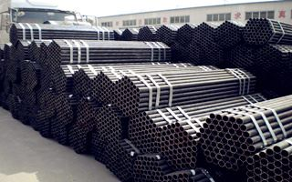 Do You Know the Difference between Steel Pipe and Steel Tube?