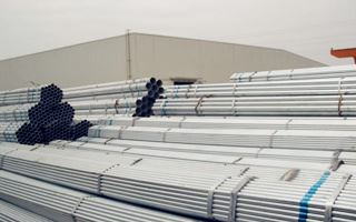 How to Manufacture Cold Rolled Steel Pipe?