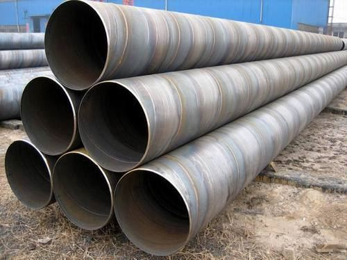 Four Big Differences between SAW Pipes and ERW Pipes