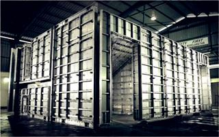 6 Reasons to select ADTO Aluminum Formwork