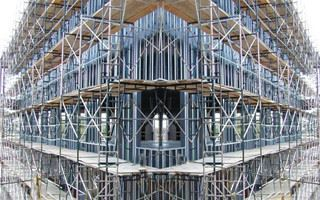 Requirements before Erecting Scaffolding