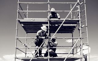 How to Secure the Safety of Scaffolders?