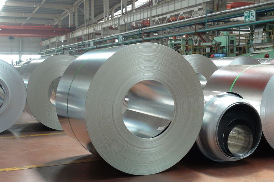 Galvanized Steel Coils VS Galvalume Steel Coils
