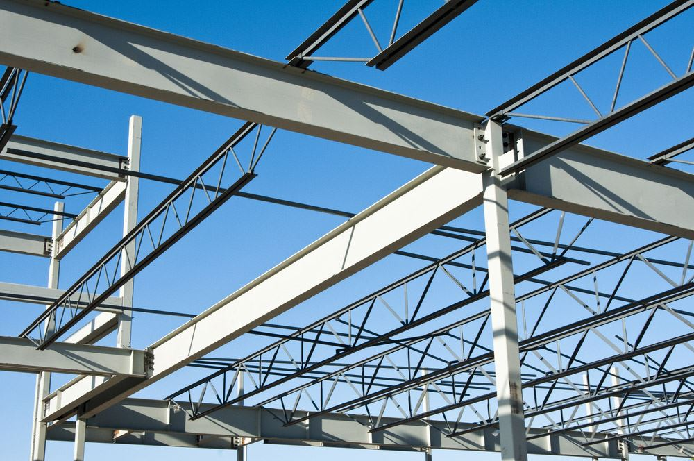 Four Reasons why We Choose Steel Structure?