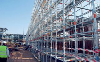 Guidelines for the Use of Scaffolding