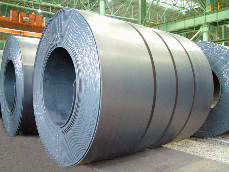 What are the Benefits of Hot Rolled Steel?