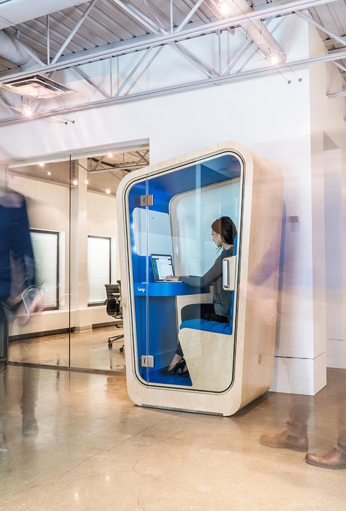 Introducing Office Phone Booth Furniture