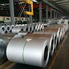 Steel Coil Definition And Classification