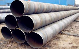 Do You Know the Difference Between Pipes and Tubes?