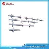 Picture of Hot Dip Galvanized Quickstage Scaffold Standard