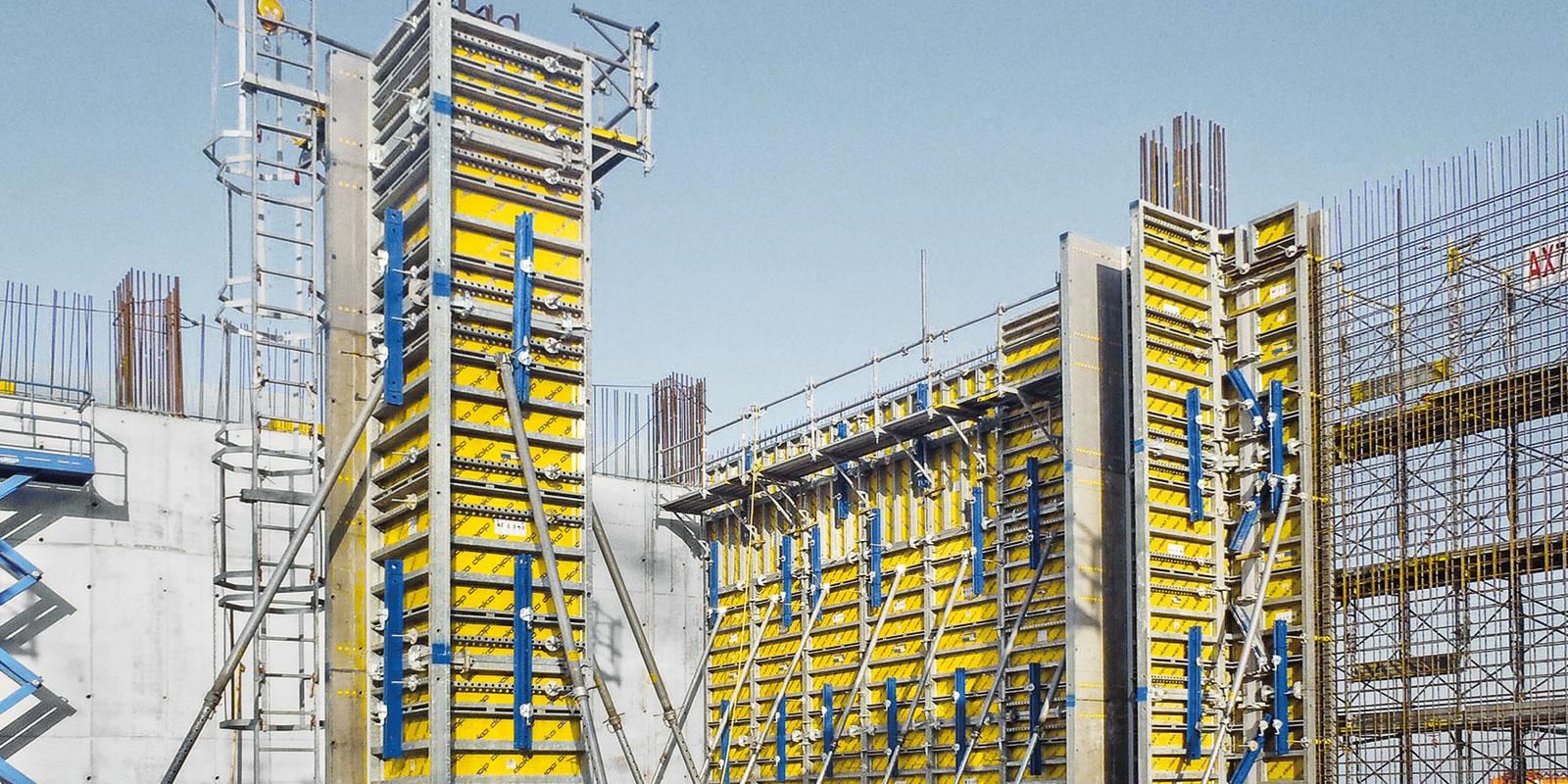 What Need To Consider When Choosing Formwork?