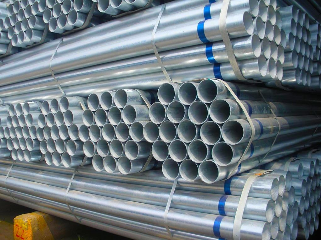 Steel Pipe: Definition and Details of Pipe