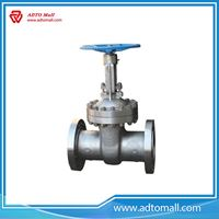Picture of API Gate Valve