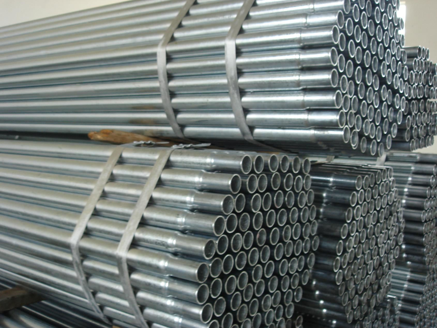 Pipe Diameter VS Tube Diameter