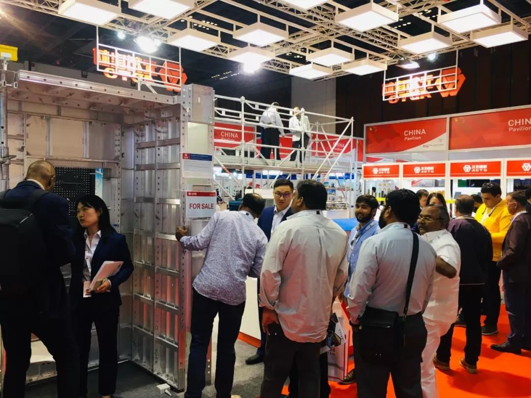 What's on the ADTO Booth at The Big 5 Dubai?