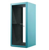 Picture of Soundproof Office Phone Booth