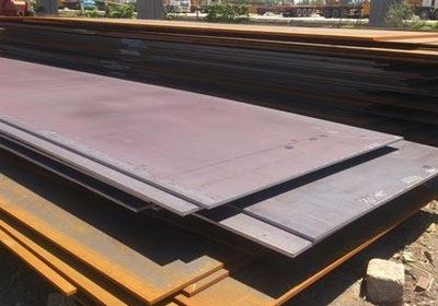 Different Types Of Carbon Steel Plates And Their Usage
