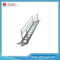 Picture of Aluminum Stair