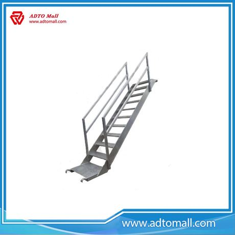 Picture of Aluminum Stair