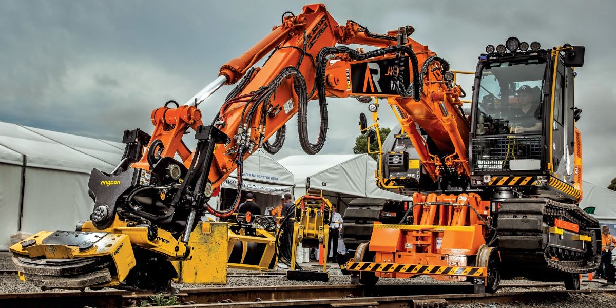A New Rising Star in the Construction Machinery Industry