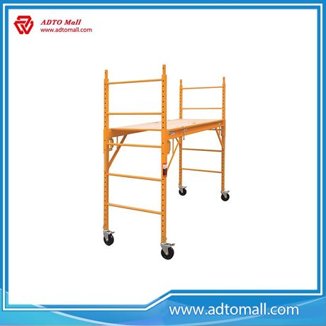 Picture of Multi-Functional Scaffold