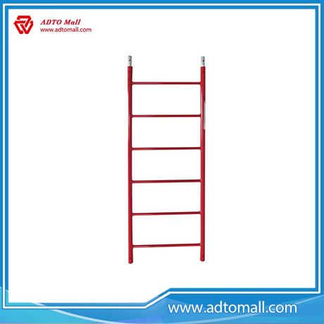 Picture of Steel Access Ladder