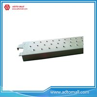 Picture of Steel Plank with Hook